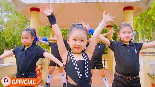 Ca Nhạc Thiếu Nhi Vui Nhộn Cho Bé Remix - Con Chim Non Remix, Chim Vành Khuyên