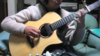 西村歩さんのニューアルバム「Gratitude」からキンモクセイです。 楽譜...