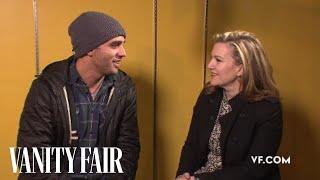Q&A: Bobby Cannavale Talks to Vanity Fair