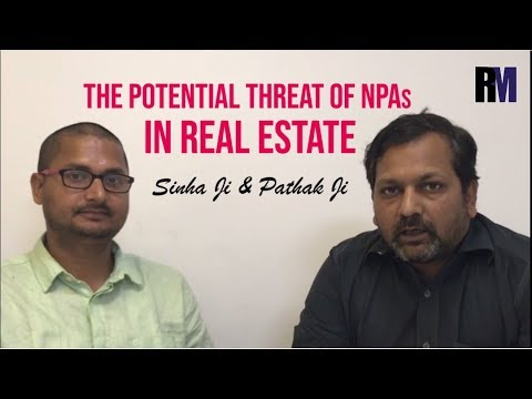 The Potential Threat of NPAs in Affordable Housing