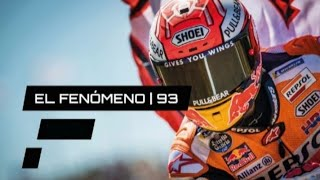 Marc Márquez tribute  ✖ MM93 ✖