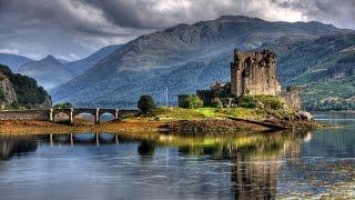 Viagem pela Escócia - Edimburgo - Highlands - Isle of Skye