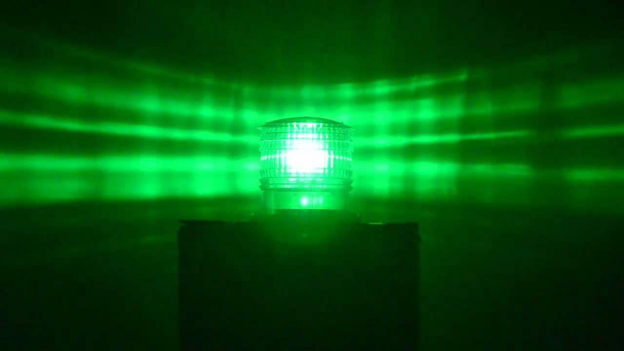 Green Led Lights Marine