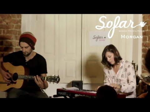 Morgan - Goodbye | Sofar Madrid
