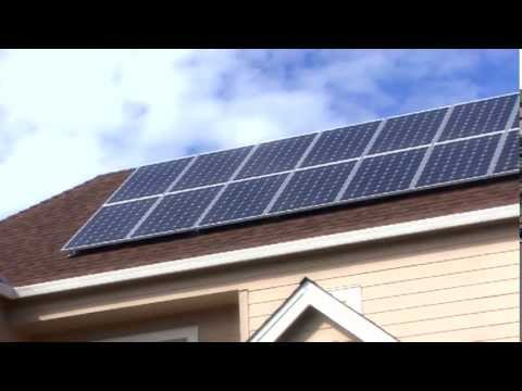 Advantages Of Going Solar