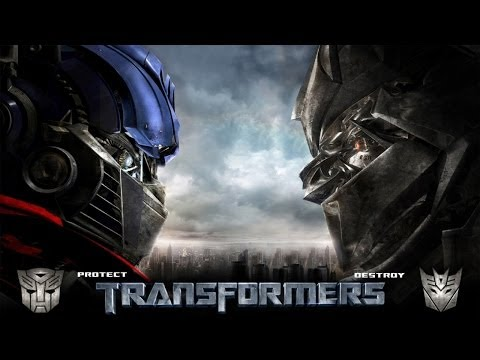 DESCARGAR Transformers - The Game FULL ESPAÑOL (Voces y Textos) 1 LINK Videos De Viajes