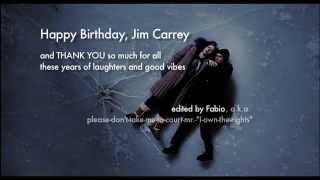 Jim Carrey | Джим Керри [HD 720]