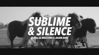 Julien Doré - Sublime & Silence (trailer)