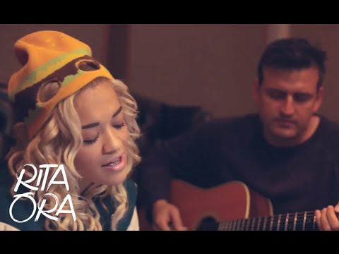 "RITA ORA | ""Hey Ya!"" [Acoustic Cover]"