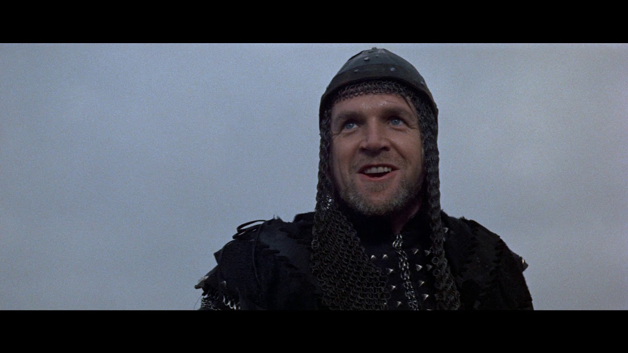 Download The Tragedy Of Macbeth(1971) - Macbeth the brave and bold