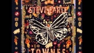 Watch Steve Earle Marie video
