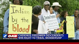 The are How members tribe cherokee in many