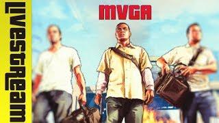 GTA 5 MVGA Ultra Realistic Graphics | GTA V 4K PC Gameplay | RTX Titan SLI (NVLink) | ThirtyIR