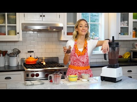 How to Make My Free-Radical Busting Antioxidant Boost Smoothie