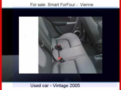 Sale one Smart ForFour  Vienne  Isère