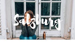Exploring Salzburg - Geheimnisse von Salzburg#visitsalzburg