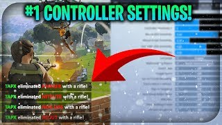 These Settings Will Change How You Play Season 7 Best Console Settings