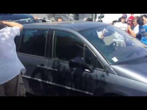 Marcelo Bielsa arrivée a Marseille