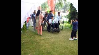 JNMC, AMU, Aligarh.