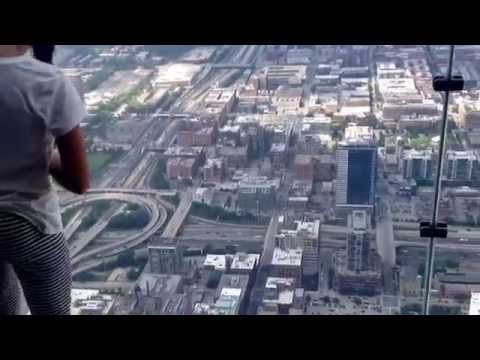 CHICAGO TRAVEL 2014.