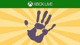 Gimme Five - Xbox Live Teaser Trailer (PEGI 3)