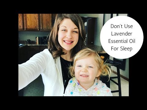 don't-use-lavender-essential-oil-for-sleep!
