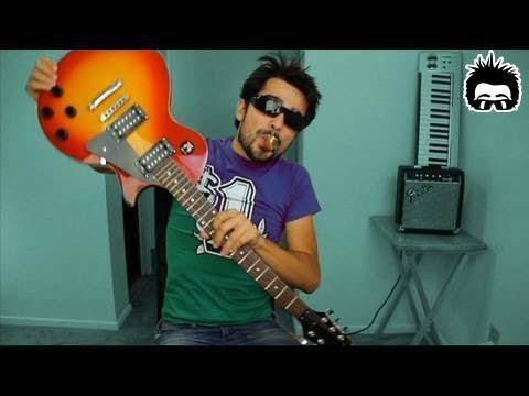 Magical Instruments - Joe Penna