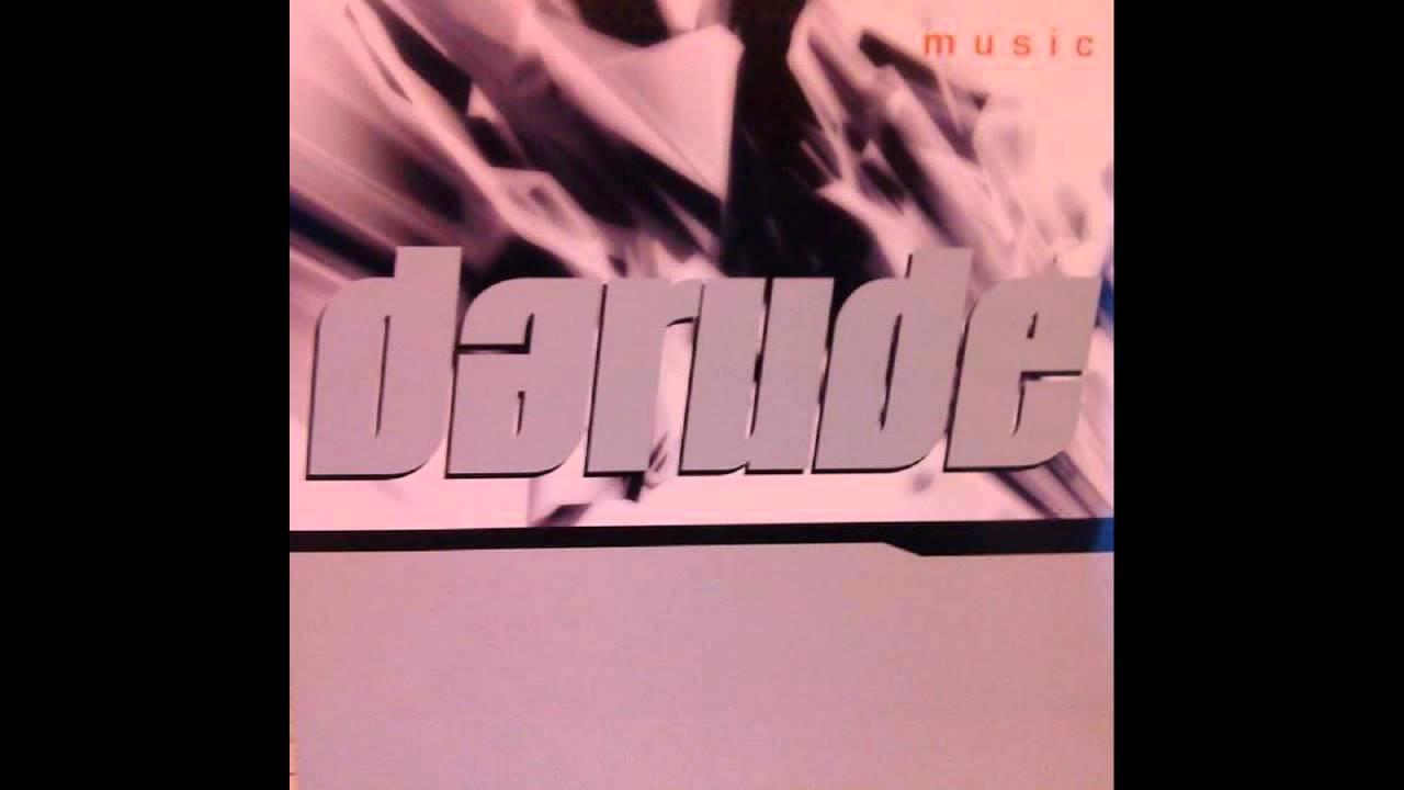Darude - Music (Megara Vs DJ Lee Remix)