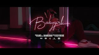 BLANCO feat. LARAANDCHIARA - BABYGIRL (prod. by CALI x YoungTaylor)
