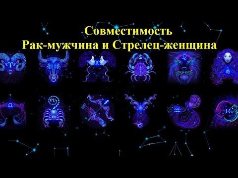 совмещение гороскопа рак собака