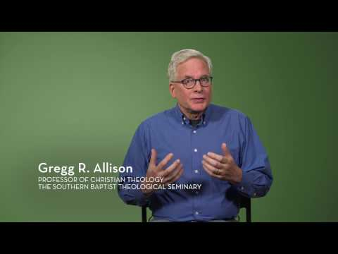 Historical Theology online course, taught by Gregg Allison