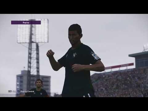 PES 2020 - ML Injury Time Equalizing Goal