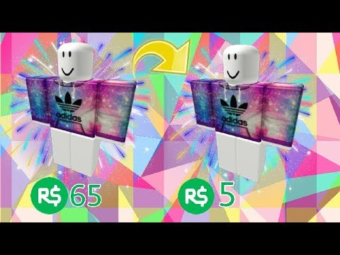 How to get cute clothes on roblox all for only 5 Robux | Doovi