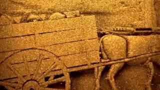 Zahar Margaritar - Drumul Zaharului