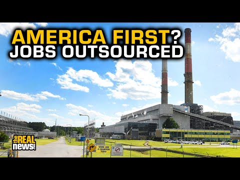 Largest Public Utility To Outsource Hundreds Of Jobs Amid Covid-19