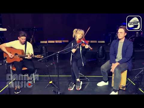 Lindsey Stirling – Underground Acoustic