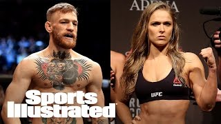 UFC: Can Others Be Like McGregor, Why Rousey Will Not Be On Top Again | SI NOW | Sports Illustrated