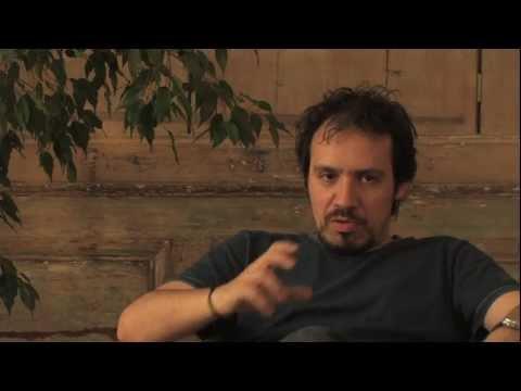 1/6 - Masterclass Christopher Vogler - Point de vue d'Alexandre Astier : Pourquoi Vogler ?