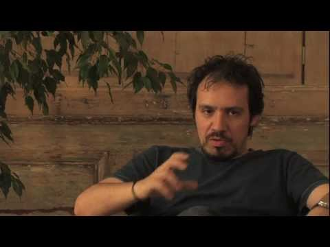 16  Masterclass Christopher Vogler  Point de vue d'Alexandre Astier : Pourquoi Vogler ?