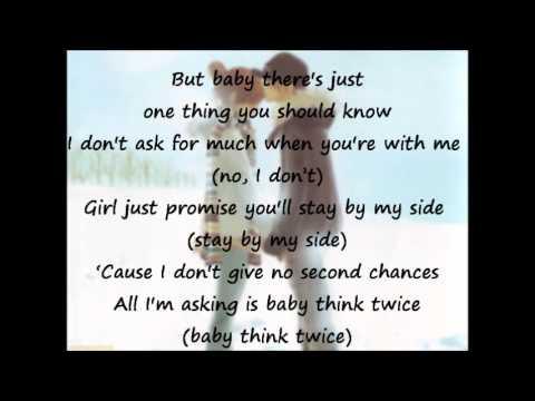 Before You Break My Heart By Stevie Hoang (lyrics)