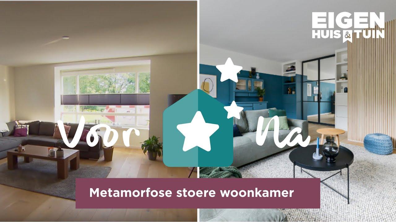 We Blikken Terug Op De Top 3 Woonkamer Metamorfoses Van Dit Seizoen Meta Eigen Huis Tuin Youtube