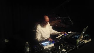 Hans-Joachim Roedelius @ Artfreq. Jazzhouse, Copenhagen (5th of November, 2015)