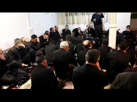 Tabriz - Ashura Home Service