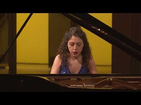 Debussy Toccata | Beatrice Rana