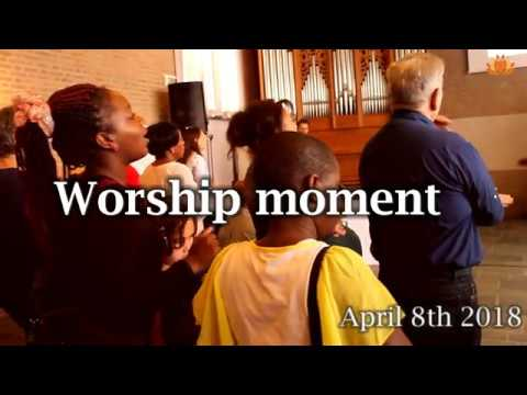 April 8th 2018 - Worship moment ICF Veenendaal