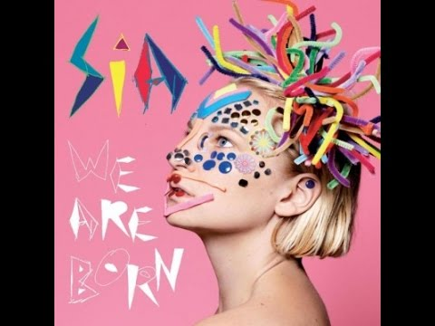 Sia - Clap Your Hand (Audio)