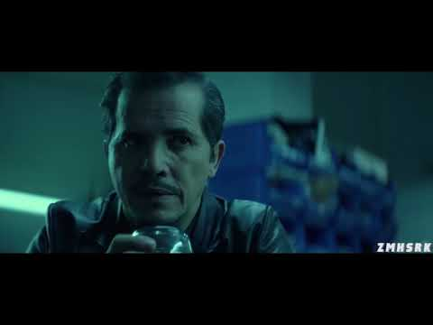 Rompasso Angetenar John Wick Music Video