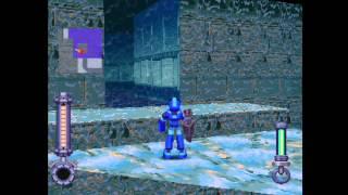 Mega Man Legends Let's Play Part 7 (MM2012)