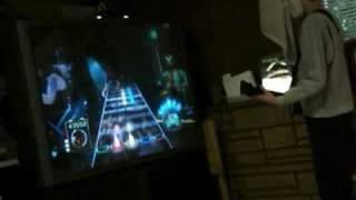 Guitar hero 3 - Helicopter - Medium