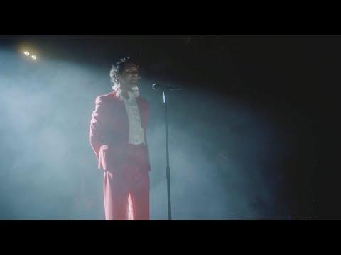 Mika - Dear Jealousy (21 января 2020)